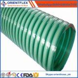 Manguito Colorido Flexible de la Succión del PVC