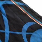 Progettare la sciarpa per il cliente chiffona del poliestere stampata schermo dalla Cina