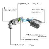 고성능 Shoebox LED 주차장 점화 300W LED 가로등
