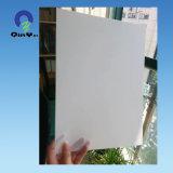 0.5mm Film Plastique PVC rigide pour Abat