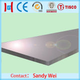 Placa de aço inoxidável de En1.4003 3cr12