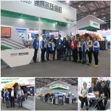 Hochdruckkolben-Kompressor verwendet in Russland