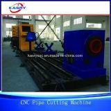 Afzet 3 van de fabriek CNC van de Lijn van de As de Snijdende Scherpe Machine van de Pijp