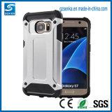 Cas de téléphone mobile d'armure de Sgp pour le bord de la galaxie S7/S7 de Samsung