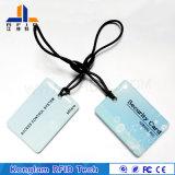 低下証拠の超音波パッケージPVCアクセス制御RFIDカード