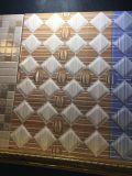 陶磁器の3Dインクジェット印刷の建築材料の内壁のタイル