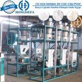 Matériel à haute production de moulin de farine de blé de type de Buller