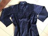 Длинний Sleeved комбинезон, прозодежды, изготовленный на заказ ткани и типы