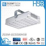Bucht-industrielles Licht 347-480V der hohen Helligkeits-3030 hohe Philips-200W LED