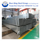 ERWのS235jrによって前電流を通される正方形鋼管か鋼鉄管