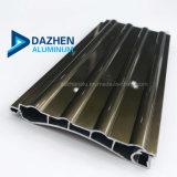 アルミニウム製品の安い価格のアルミニウムプロフィールのローラーシャッタースラット