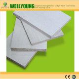 Panneau matériel de MgO d'incendie de la Chine Wellyoung