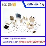 Rod/câmara de ar/ímã de barra permanentes, filtro magnético