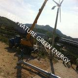 1000 Turbina eólica con Watts 12V-48V Bancos nominal de la batería