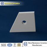 Abrasión revestimientos resistentes / resistentes al desgaste azulejos de revestimiento de cerámica de alúmina