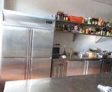 De Koelkast van de Werkbank van de keuken/van de Werkbank van de Apparatuur van de Koeling van het Hotel