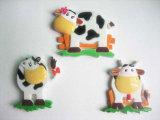 مغناطيس تصميم البقرة (RJG-07001)