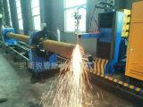 مصل دمّ [كنك] أنابيب [برويل] عمليّة قطع [بفلينغ] آلة لأنّ فولاذ صنع