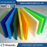 Painel acrílico plástico acrílico dos materiais da folha PMMA