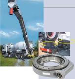 コンクリートミキサー車(14inch)のための二重列デザインワーム駆動機構