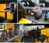 Máquina de estampación de hierro Hierro plano tubo cuadrado/máquina de hacer la barandilla de hierro forjado decorativo para el hogar