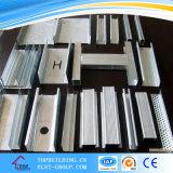 Рамка потолка/система стального профиля/стальной рамки/ого потолка