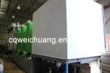 De gebruikte Installatie van het Recycling van de Olie van de Motor
