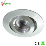 1*1W LED Ceiling Light CE&RoHS