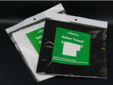 Venda por grosso Pérola Negra toalha em relevo