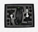 Scheinwerfer 25W 6000lm des Lmusonu Auto-7s 880 LED imprägniern IP67 Fanless Entwurf