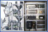 Hochgeschwindigkeitsgesichtssahnepasten-Plombe und Dichtungs-Maschine
