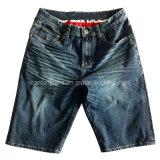 Los hombres más popular Jeans con precio al por mayor (CFJ046)