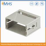 Polimento de electrónica da cavidade do molde de injeção de várias peças de plástico