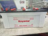 12V 200ah trocknen Ladung-Automobilbatterie für Hochleistungs-LKW