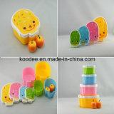 BPAは1つの子供のお弁当箱に付きプラスチック4つを放す
