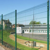 3D Security Factory Fence Factory