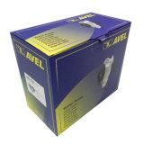 Impresión Cmyk plegable Embalaje para la bomba de agua