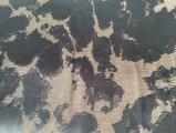 Almacenes viscosos de la tela de tapicería de la cortina del sofá de la materia textil del hogar de los muebles del poliester