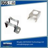 Acier inoxydable personnalisé par professionnel estampant des pièces, estampage en aluminium, estampage en acier de haute précision