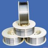 変化によって芯を取られるワイヤーE71t-1、1.2mm * 15kg