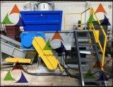 Triturador plástico/triturador plástico da tubulação de Shredder/PVC/triturador frasco do animal de estimação/Shredder da película Crusher/HDPE do eixo Shredder/LDPE/triturador dobro película da protuberância Shredder/LDPE