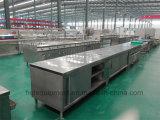 De professionele Fabrikant van de Apparatuur van de Keuken van het Roestvrij staal Commerciële