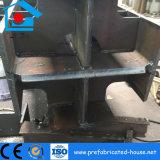 Por el alto nivel personalizado de un buen marco de acero de fabricación de acero estructural