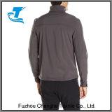 새로운 디자인 남자의 Softshell 두건이 있는 양털 Outdoorwear