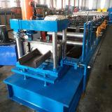 Cambio automático de tamaño C U Purlin Perfil hacer máquina de formación