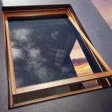 علبيّة يعلّب نافذة/مزدوجة يعلّب نافذة /Small ظلة [ألومينوم ويندوو]