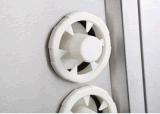 Machine crème de yaourt surgelé de générateur de /Ice de machine commerciale de crême glacée
