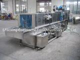 Arandela de la cesta de la caja de la manipulación de materiales para el lavado y limpieza