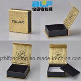 Горячая продажа картона черного цвета бумаги украшения в салоне (BLF-GB002)