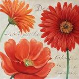 100% ручной окраски - Репродукции картин на стене